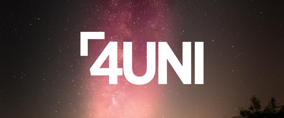 4UNI Show time
