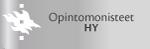 Helsingin yliopiston opintomonisteet